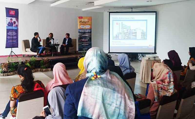 berobat ke malaysia, malaysia healthcare