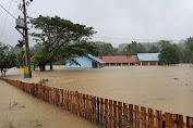Wajo Kembali Dilanda Banjir, Daerah Pitumpanua dan Keera