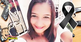 Venezolana de 18 años fue asesinada a tiros en Colombia