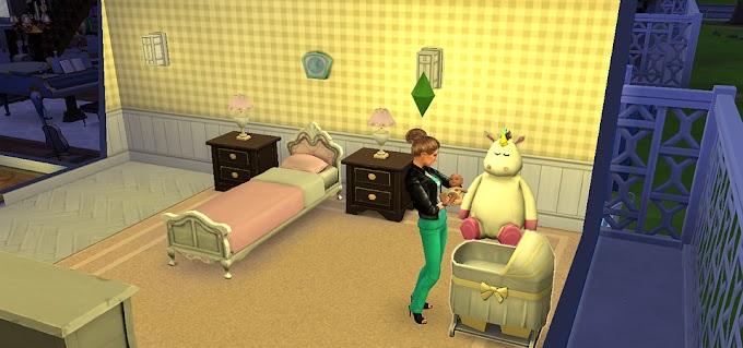 Los Sims App Versión Móvil