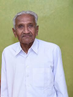 समाजसेवी राजेंद्र कुमार दासोत का निधन