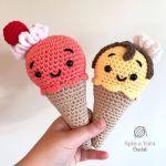 https://spinayarncrochet.com/melty-ice-cream-cone-free-crochet-pattern/