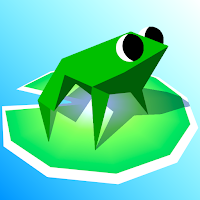Frog Puzzle Logic Puzzles & Brain Training Mod Apk