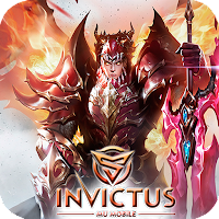 Origin Invictus – New MMORPG Mounts Mod Apk