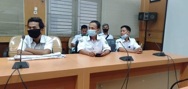 DRA Usulkan Pembangunan Jalan Provinsi Gunakan Aspal Karet Muba
