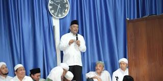 Gatot Nurmantyo: Tolong Pisahkan, Yang Dilakukan Pangdam Jaya Tidak Mewakili TNI Seluruhnya