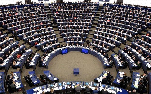 Να καταδικαστεί η τουρκική προκλητικόητα ζητούν 70 ευρωβουλευτές