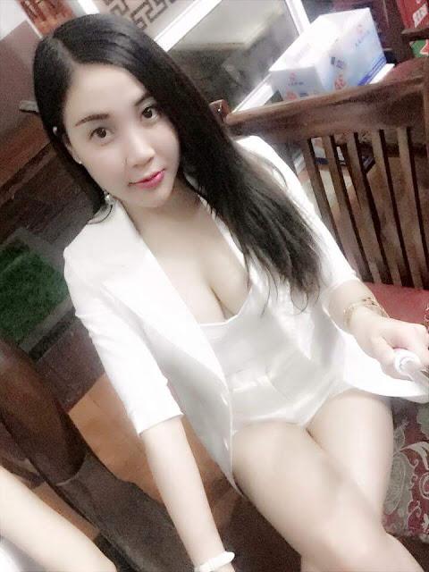 Nam Định: em gái văn phòng muốn tìm bạn tình chân thành