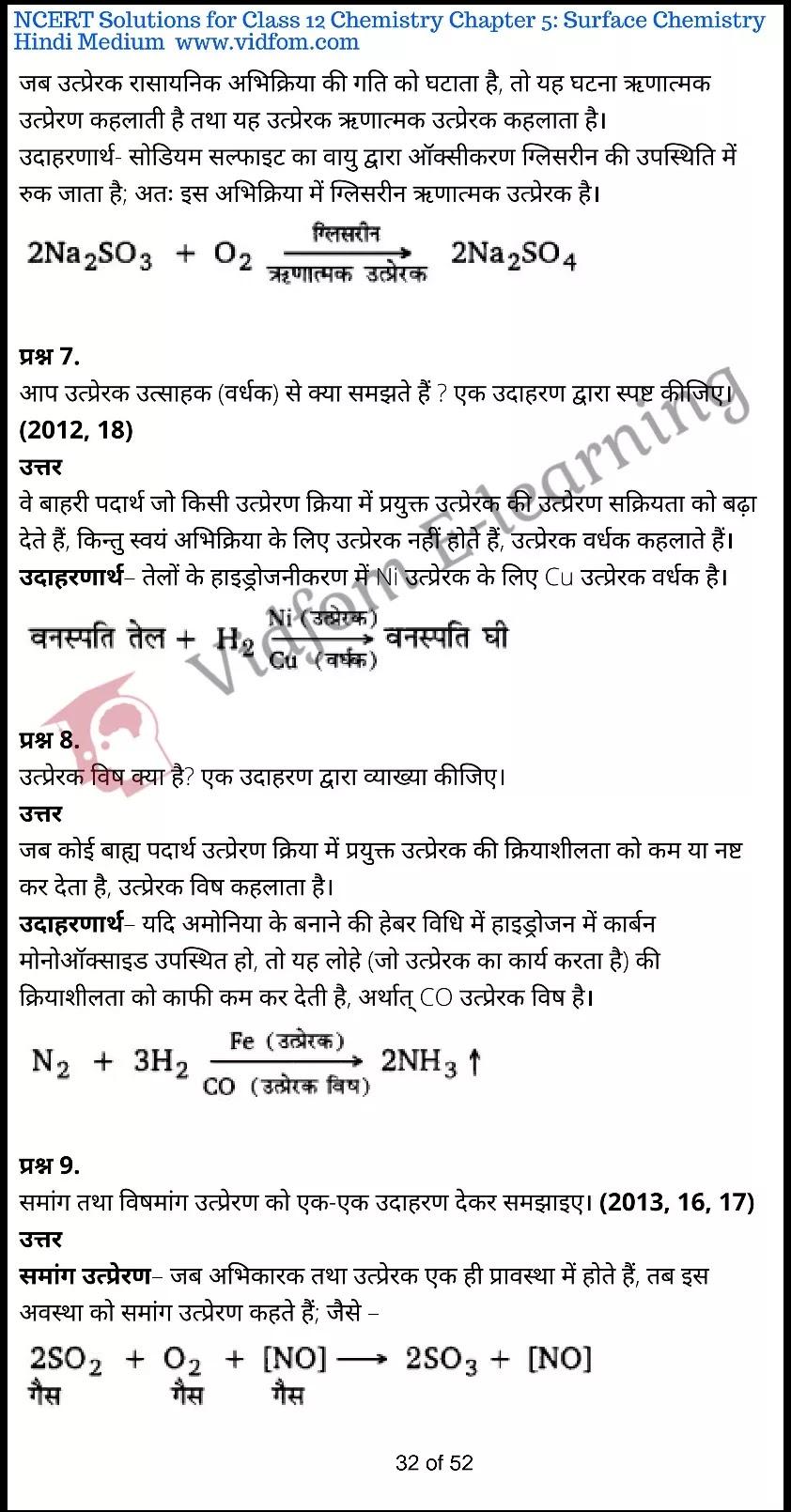 class 12 chemistry chapter 5 light hindi medium 32