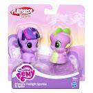 My Little Pony Twilight Sparkle Story Pack Playskool Figure