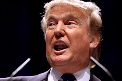 Donald Trump Emerging As Presidential Nominee