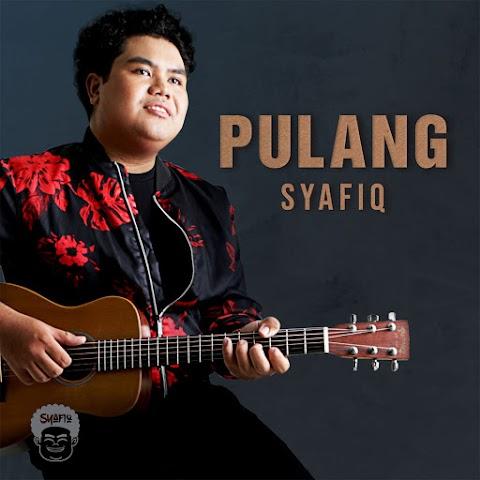 Syafiq - Pulang MP3
