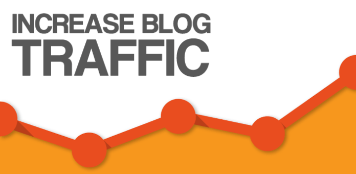 WAYS OF  DRIVING TRAFFICS TO A WEBSITE OR BLOG