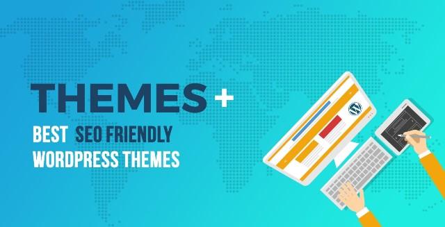5 Tema WordPress Paling SEO Friendly