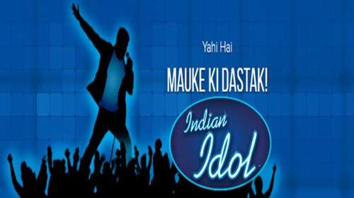 Indian Idol 25 March 2017 HDTV 480p 180MB