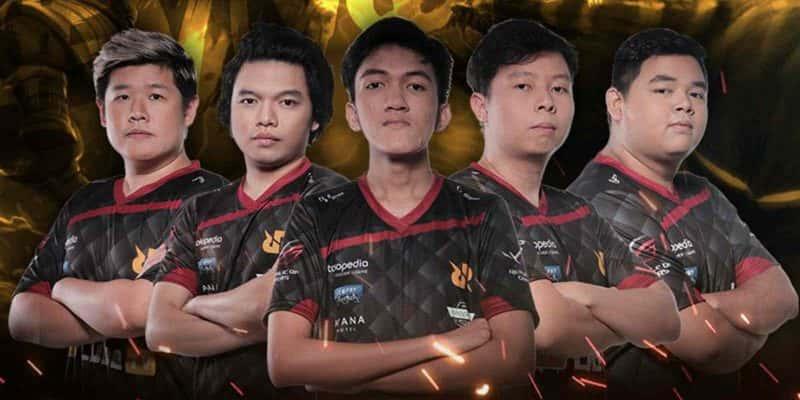 5 Tim Esport Dota 2 Terbaik di Indonesia 3