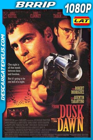 Del crepúsculo al amanecer (1996) 1080p BRrip Latino – Ingles