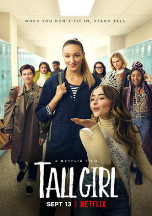 Tall Girl 2019 HDRip 1080p Dual Audio In Hindi English