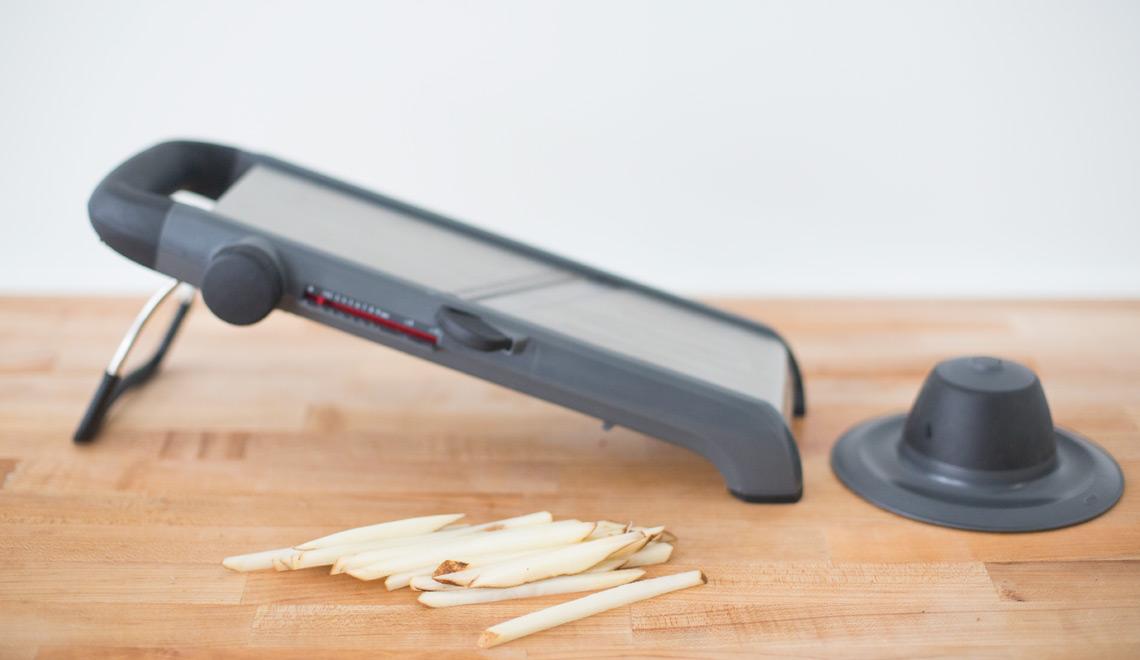 Chef's Mandoline Slicer 2.0