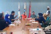 FKDM Kota Jakarta Barat Gelar Rapat Lanjutan Untuk Acara Hari Donor Darah