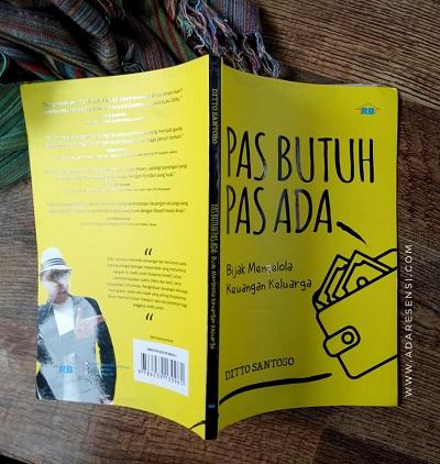 buku perencanaan keuangan