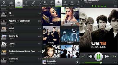 تطبيق تشغيل الموسيقى, PlayerPro Music Player apl