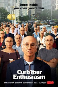 Watch Larry David: Curb Your Enthusiasm Online Free in HD