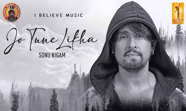 Jo Tune Likha Lyrics in Hindi