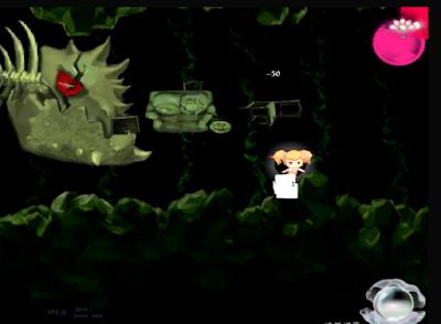 美人魚X僵屍,結合動作+策略+塔防題材的多樣化好玩遊戲!
