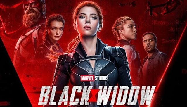 Best Sites to Watch Black Widow Movie Online in HD: eAskme