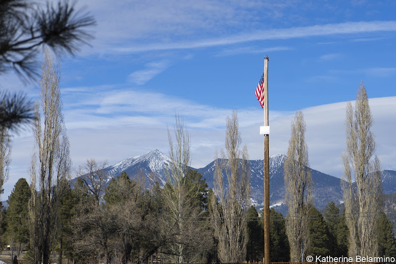 Flagstaff Flagpole Things to Do in Flagstaff in One Day