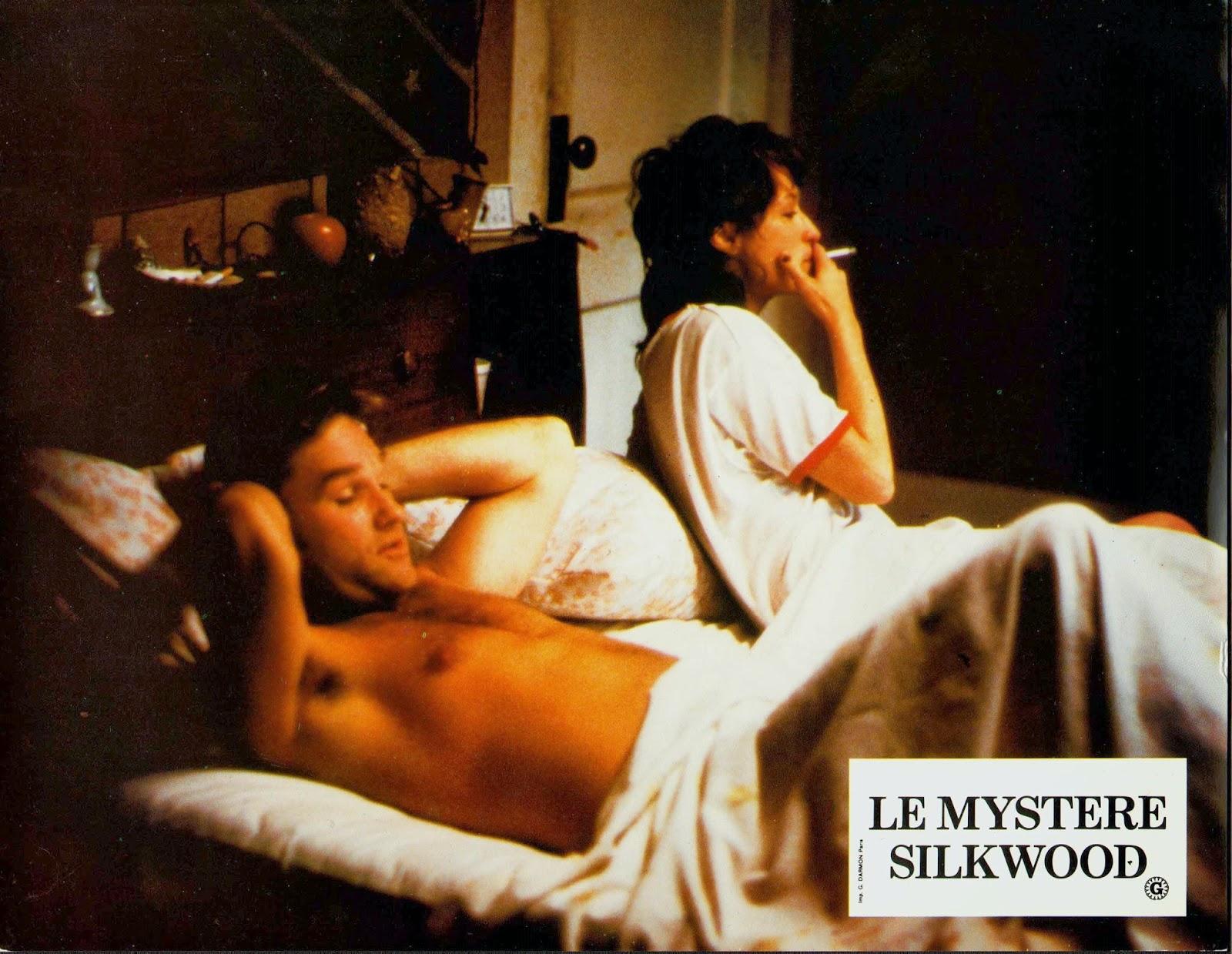 le mystère silkwood streaming