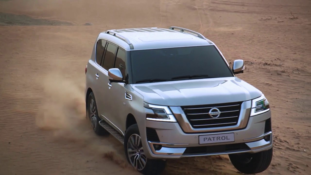 2020 Nissan Patrol Price Specification Most Likely Suv In The World