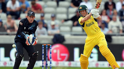 AUS vs NZ ICC World Cup 2019 37th match cricket win tips