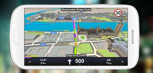 Cara Menggunakan GPS Di Android