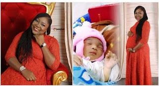 Nigerian woman finally gives birth after being pregnant for more than 2 years