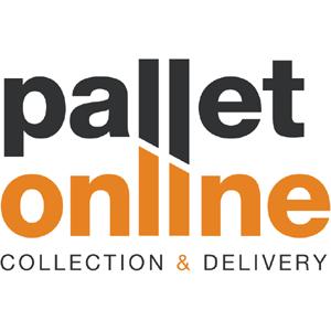 PalletOnline Coupon Code, PalletOnline.co.uk Promo Code