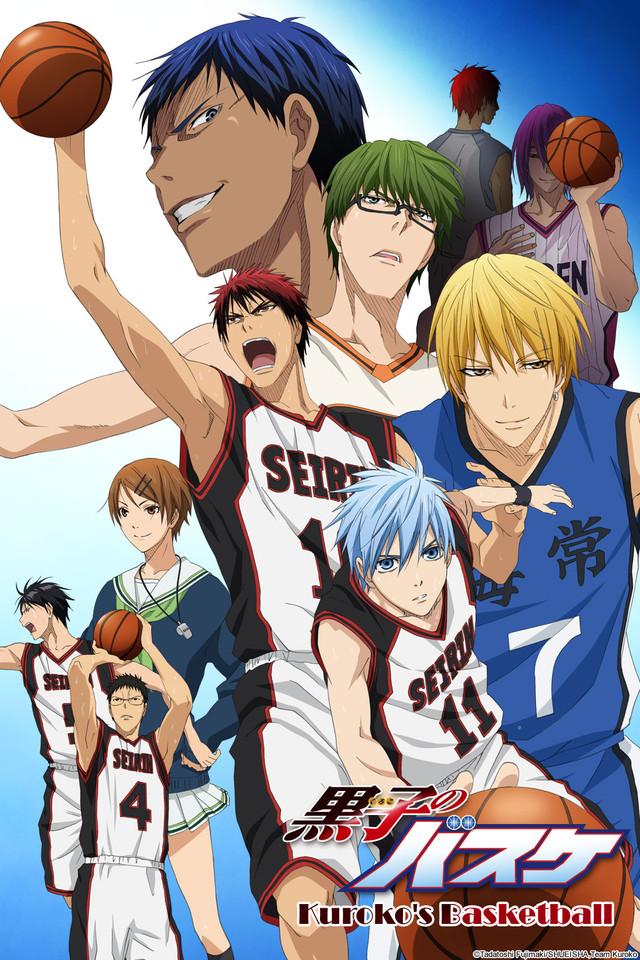 23 Anime Sport Terbaik