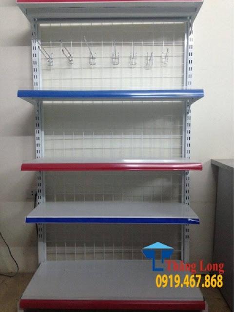 Hoàn thiện hệ thống trang thiết bị siêu thị tại Yên Khánh - Ninh Bình