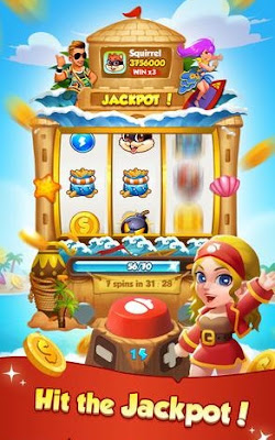 coin beach free spin link