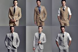 What Should A Guy Wear To A Wedding