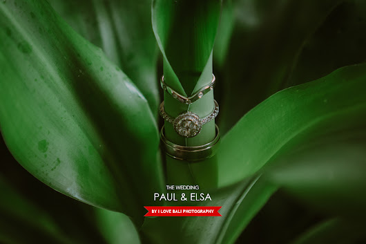 Paul & Elsa - The Wedding