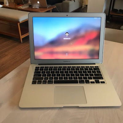 tapi penting juga mempunyai laptop yang b 5 Macbook Terbaik 2019 Spesifikasi Lengkap | Cocok Untuk Pekerja Kantoran