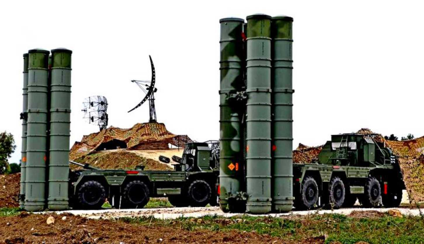 AS tidak mengecualikan serang pasukan Rusia dan Iran di Suriah