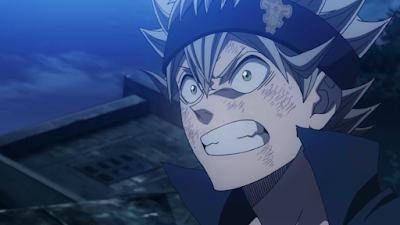 Black Clover Episode 104