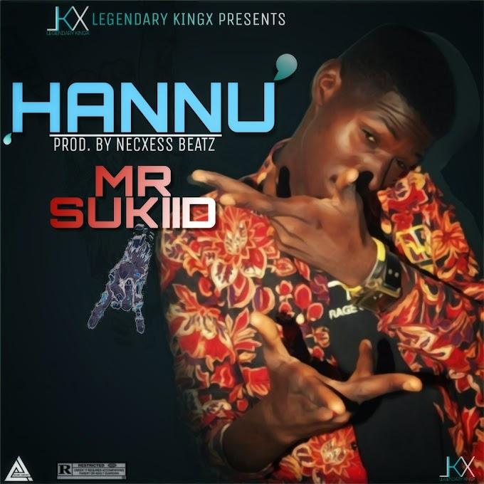 Hannu Music   Mr Sukiid