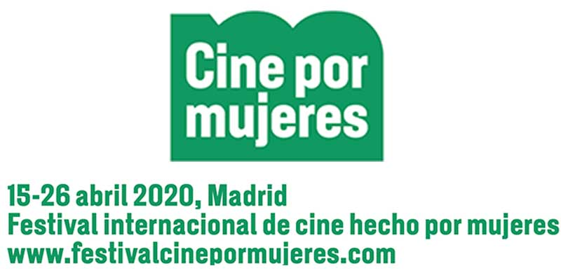 """Image result for FESTIVAL DE CINE POR MUJERES 2020"""""""