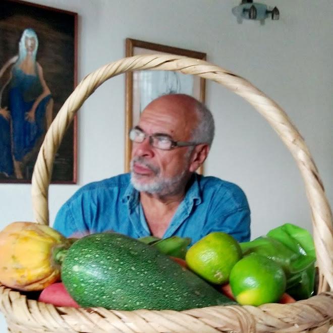 Gabriel Jiménez Emán
