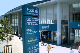 Ecobank kenya will close nine branches in a digital drive move