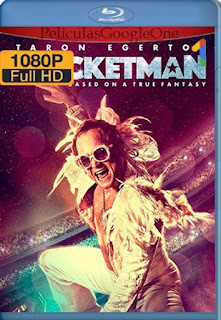 Rocketman [2019] [1080p BRrip] [Latino- Ingles] [GoogleDrive] LaChapelHD
